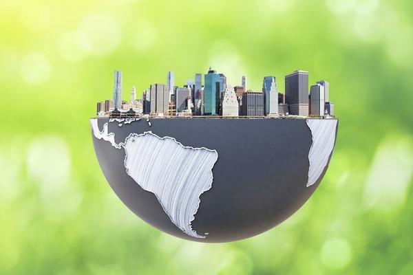Meeting the challenges of rapid urbanisation