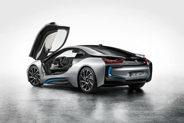 BMW places IBM's Watson in the passenger seat