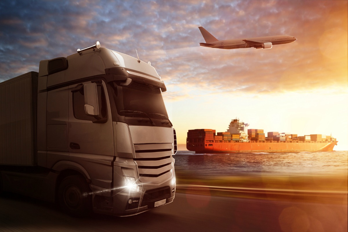 Greater connectivity will deliver a more integrated logistics value chain