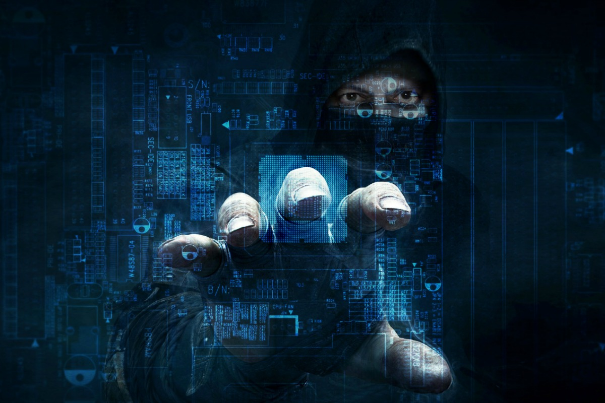 Devices the world depends on are under attack every day, said Microsoft's Bradford Smith