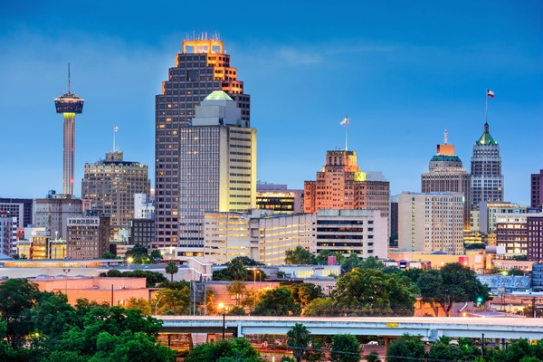 San Antonio advances smart cities initiatives