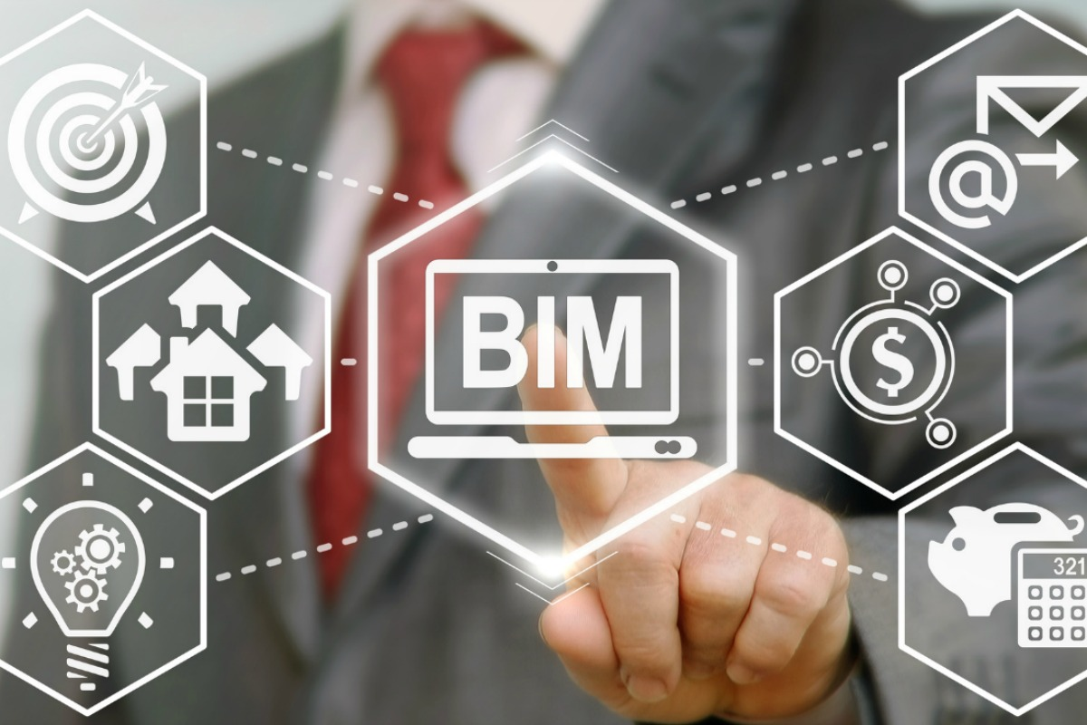 BIM library expands in the cloud - Smart Cities World