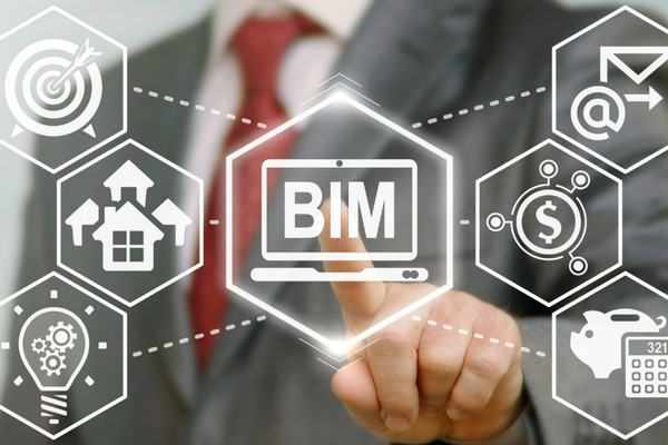 BIM library expands in the cloud