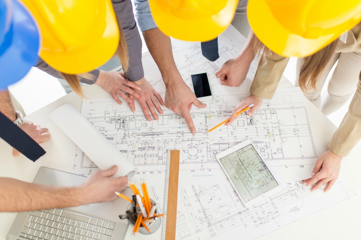 Architects and builders who aspire to create sustainable buildings can more easily collaborate