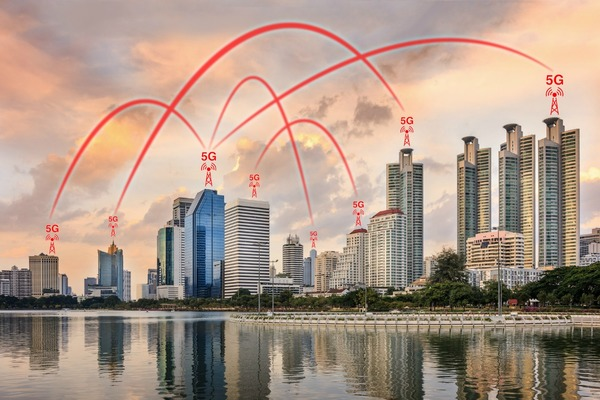 5G's importance for smart cities has been underplayed