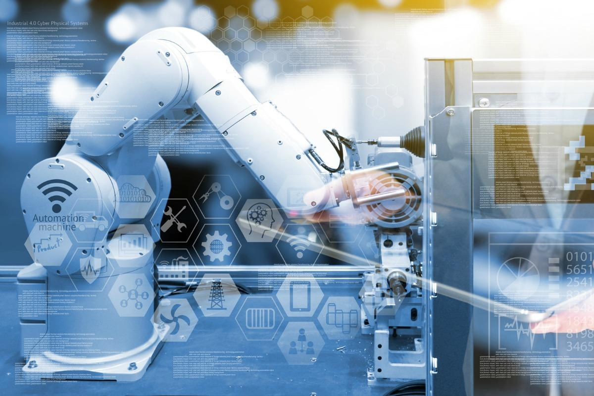 The IIoT revolution is accompanied by a great deal of