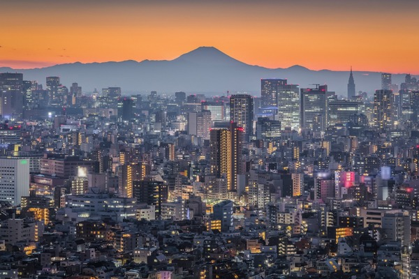 Gemalto accelerates IoT adoption in Japan