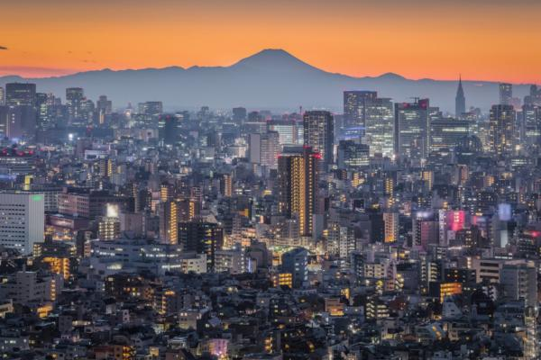 NTT and Cumulocity partner to bring IoT solutions to Japan