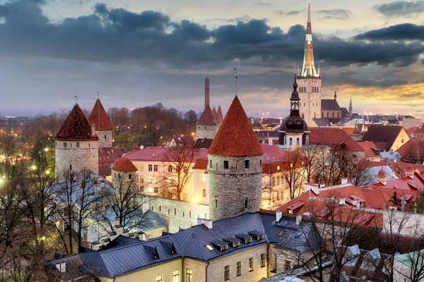 Which city will be top for smart tourism?