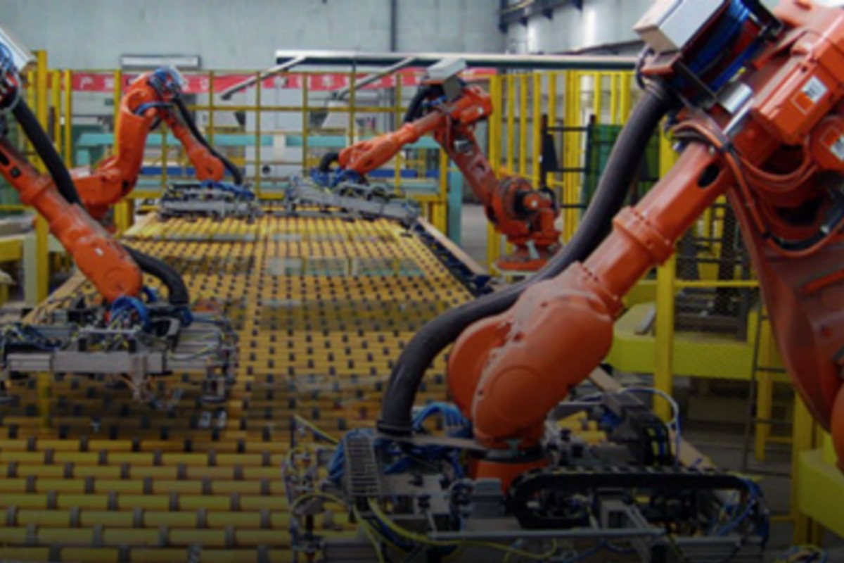 The collaboration will help maximise use of the IoT in manufacturing and process-related industries