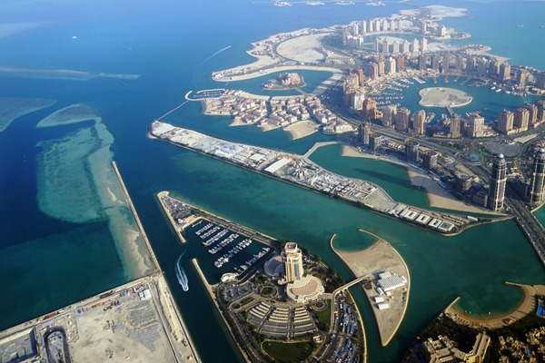 Nokia and Ooredoo boost Doha's connectivity
