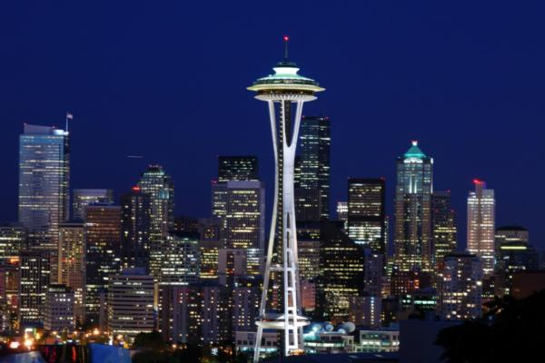 Seattle receives climate challenge funding