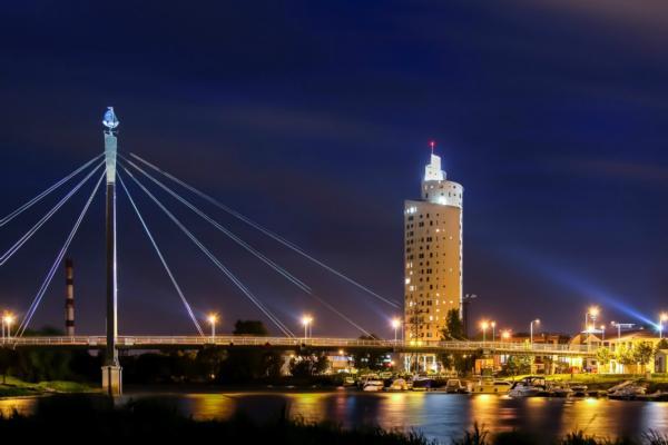 Remote energy monitoring for Estonia