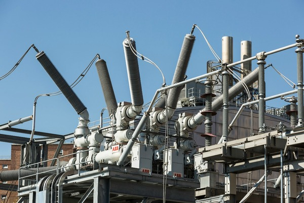 ABB digitises critical NYC substation