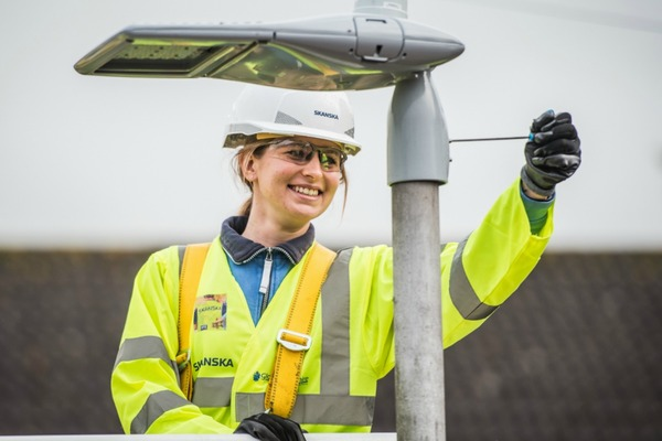 Telensa shifts production from Asia to the UK