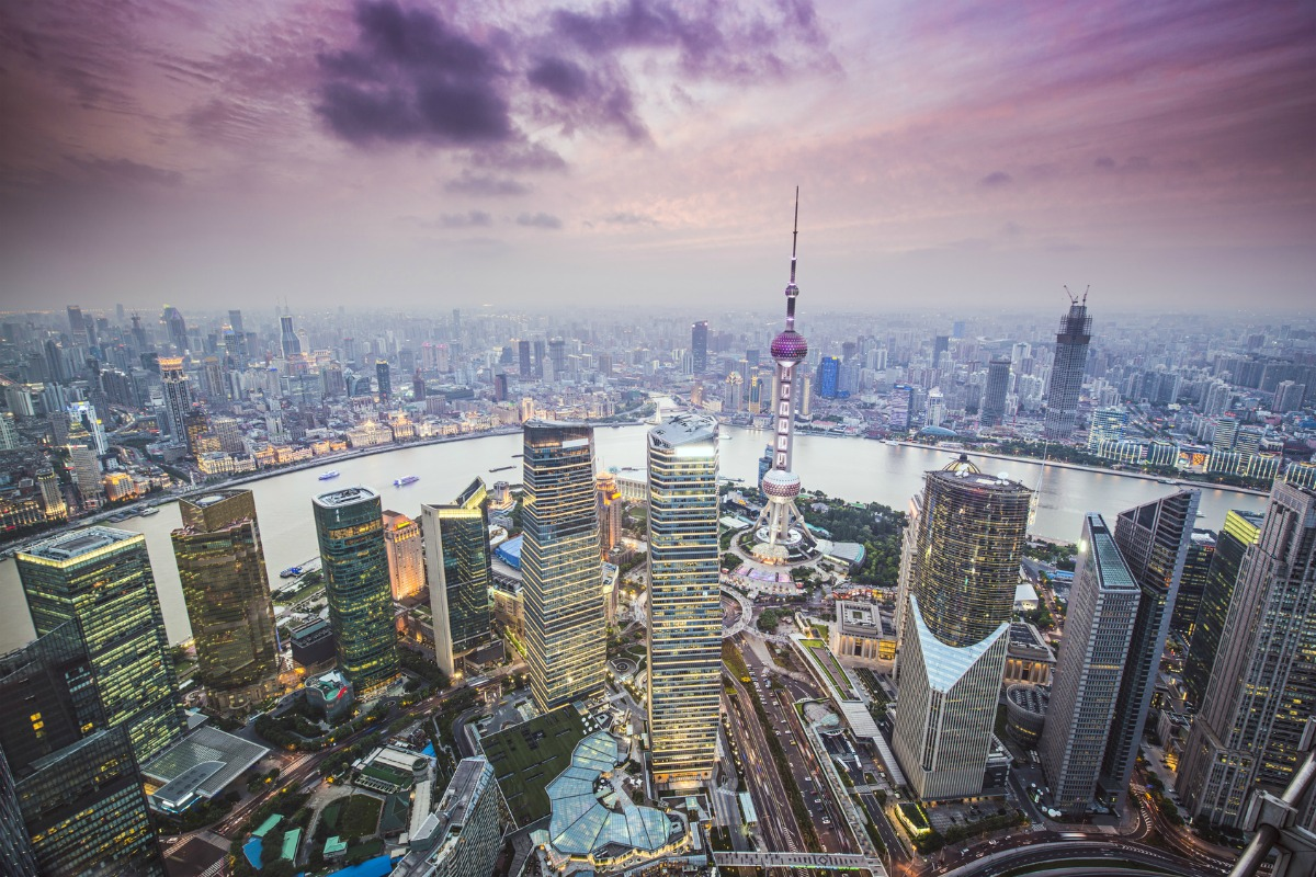 Autonomic has now opened an office and is building a team in Shanghai