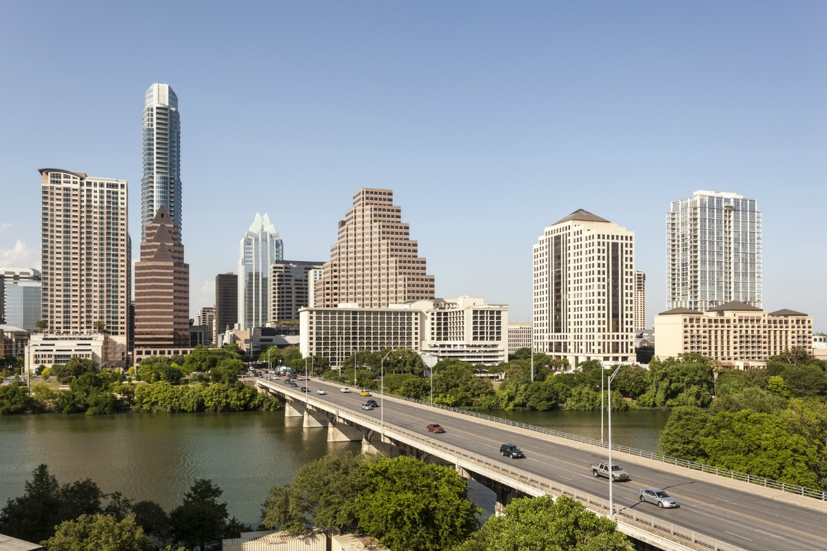 Austin Transportation recognises the power of open data to spur smart mobility innovation