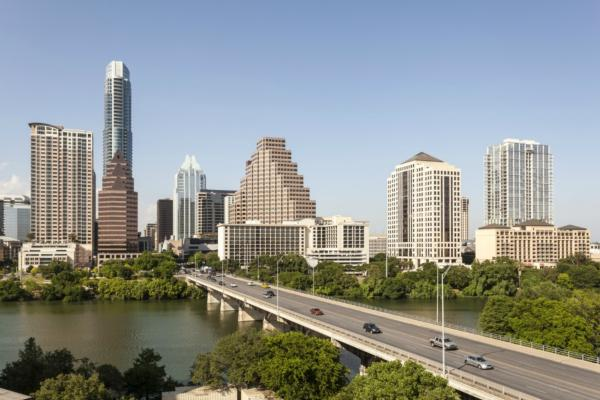 Austin puts new dockless mobility licences on hold