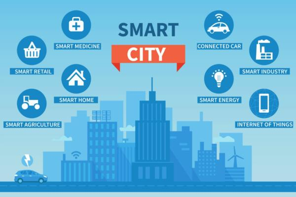 US mayors aim to advance smart cities