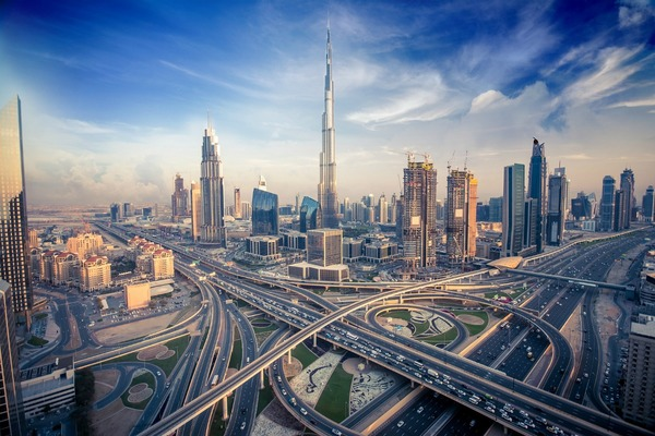 Dubai progresses on the road to happiness