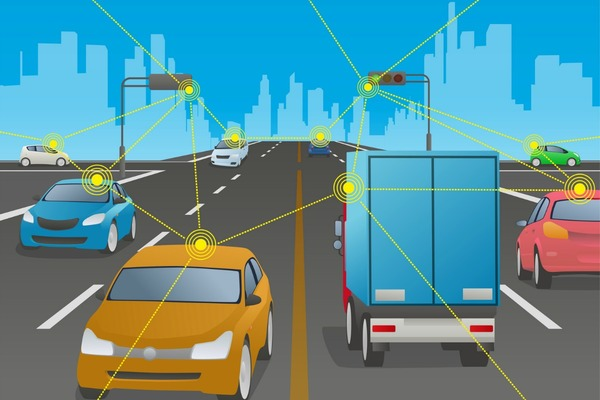 Flex and Savari announce connected car initiative