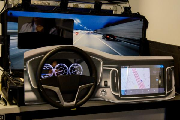 """Intel shifts into """"high gear"""" with self-driving ambition"""
