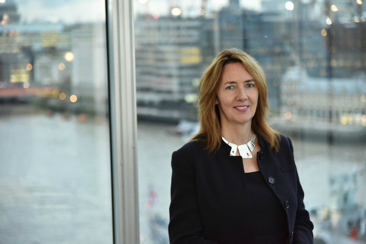 Amanda Clack, strong leadership and vision are required for smart cities