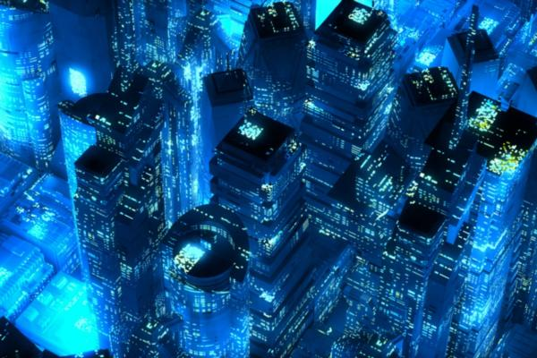 Digital tech set to transform property world