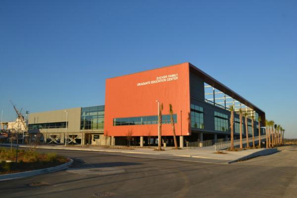 Clemson's smarter campus