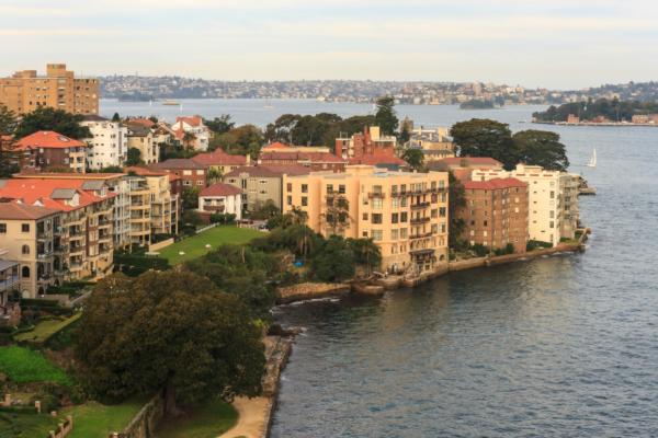 Valuing Sydney's urban forest