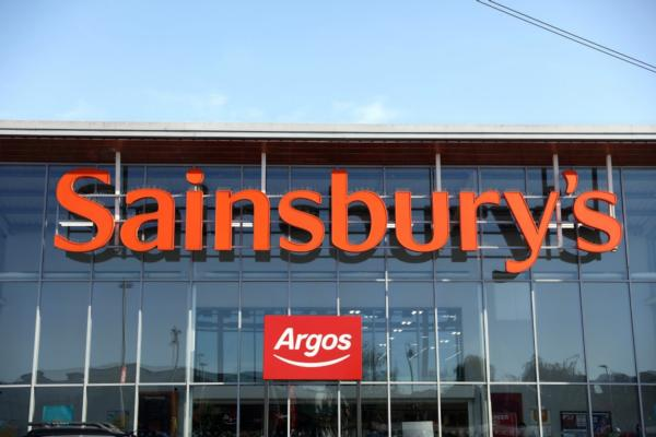 Sainsbury's and Current in LED first