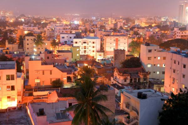 Tech Mahindra opens Bangalore centre to boost IIoT