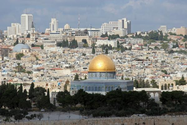 OurCrowd establishes tech incubator in Israel