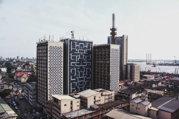 IoT network rolls out in Nigeria