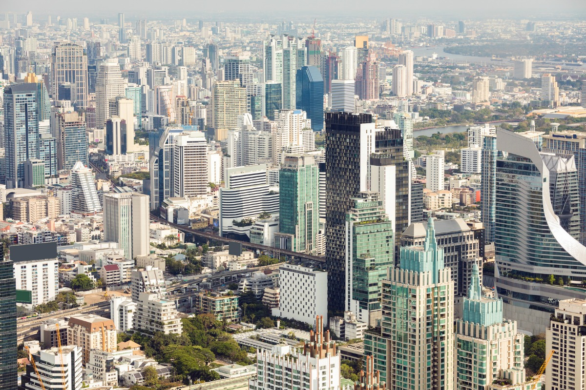 Bangkok becomes the seventh city around the world to have a Huawei OpenLab