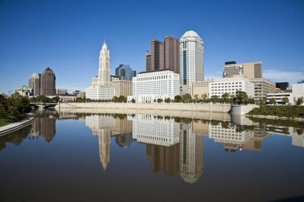 Smart city accelerator for Columbus
