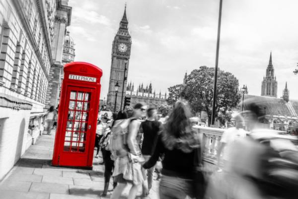 London chosen for smart pilot