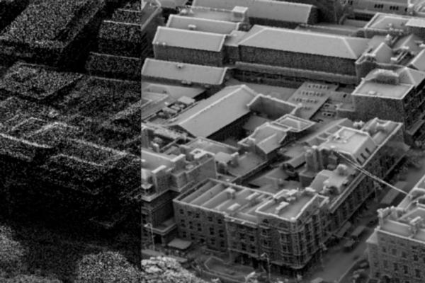 NYU releases densest LiDAR dataset of Dublin