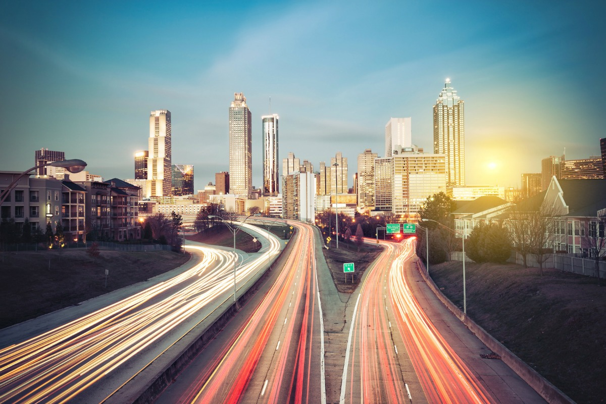 Can citizens hold the key to solutions for the city of Atlanta's toughest challenges?