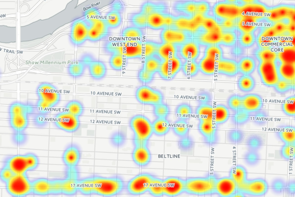 LocalIntel's tools help communities promote their strengths and share intelligence
