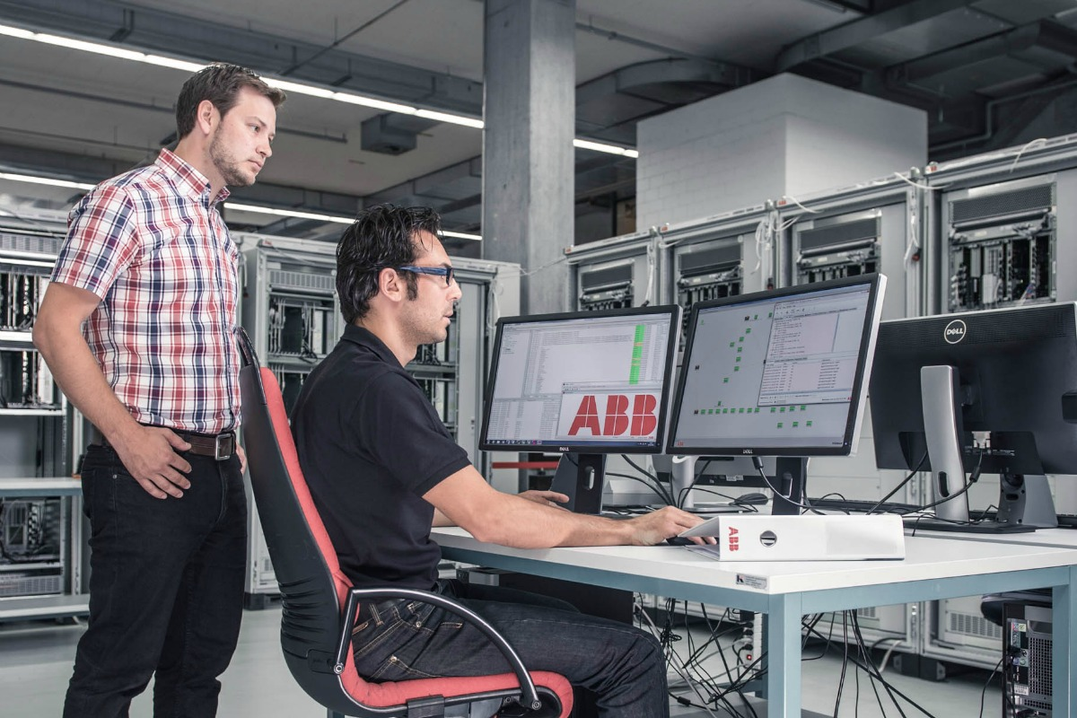 Mission-critical communication networks enhance ABB's digital offering