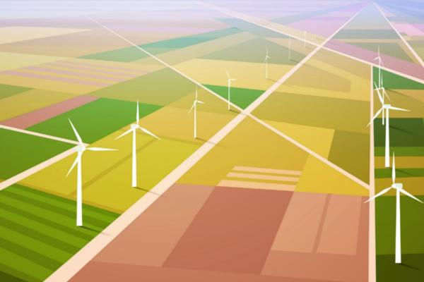 Telco delivers on green energy plan