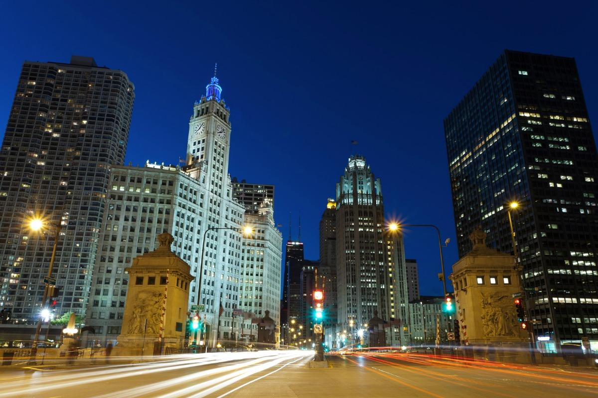 ComEd delivers energy to four million customers in Chicago and northern Illinois