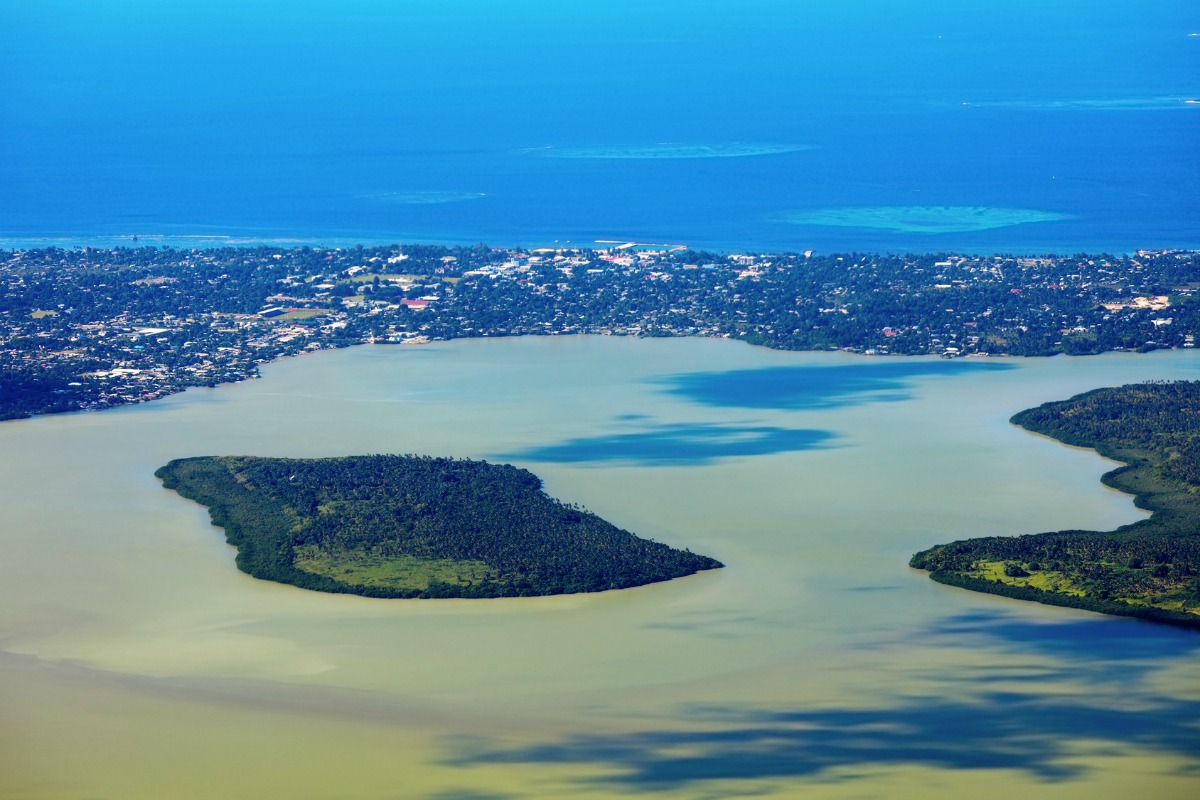 Tonga utility selects Itron smart water solution - Smart