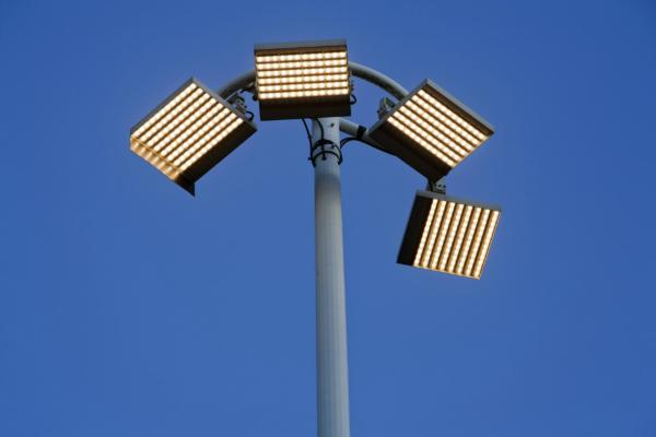 TCS introduces cost-cutting street lighting solution