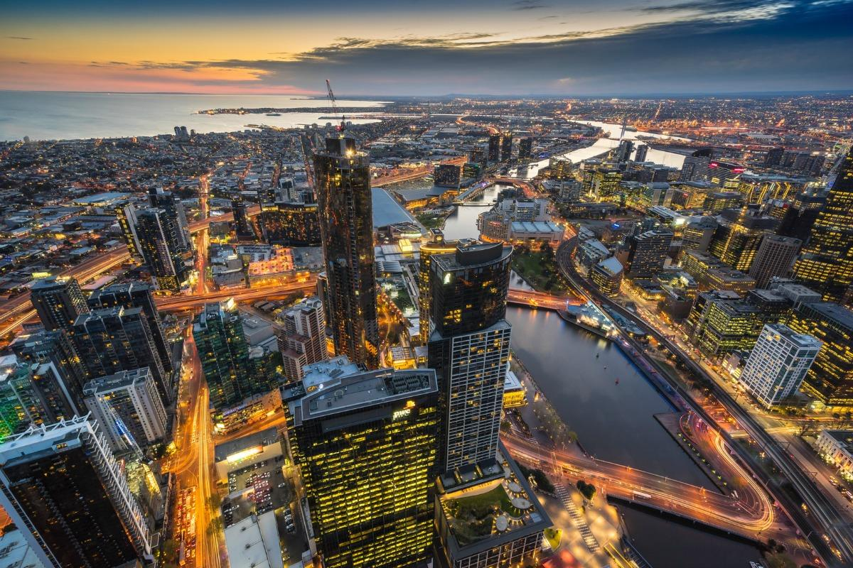 Melbourne wants to explore how 5G can help meet the challenges of its growing population