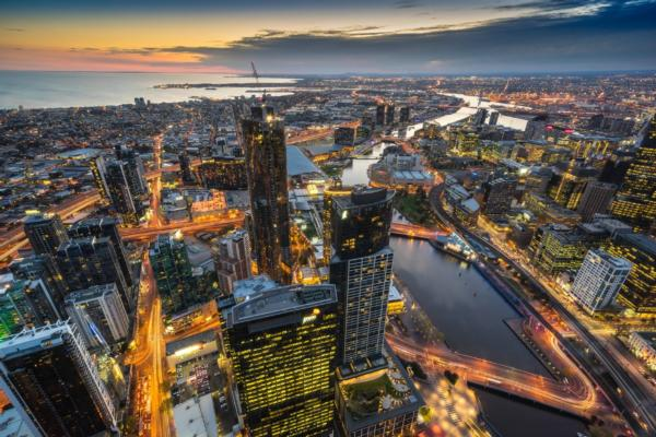 Melbourne councillors consider bold 10-year transport plan