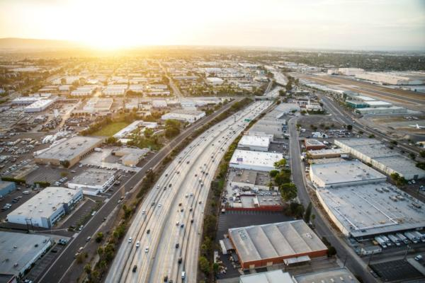 Federal Highway Administration signs up INRIX