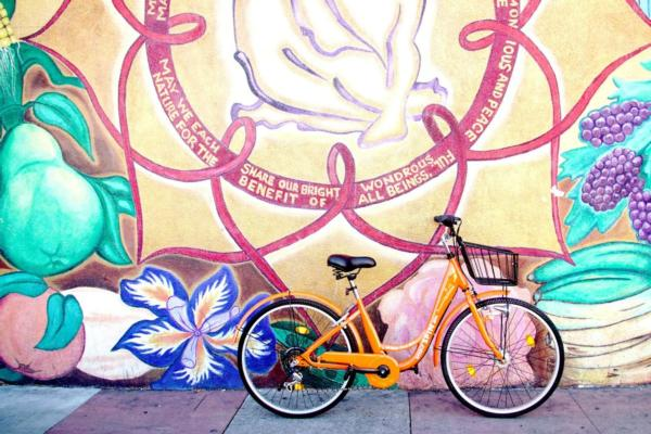 Spin gears up for dockless bikesharing in US
