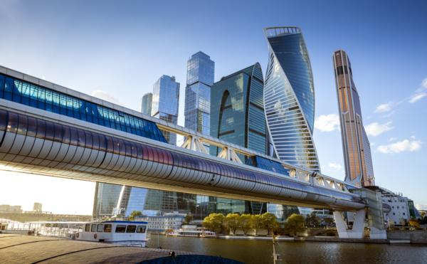 ITU maps Moscow's smart city journey